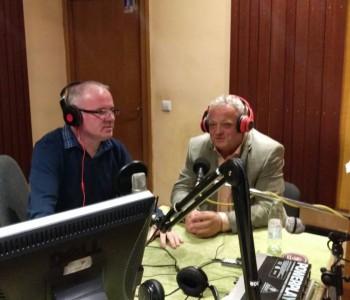 Poslušajte gostovanje općinskog načelnika dr. Joze Ivančevića na Radio Rami
