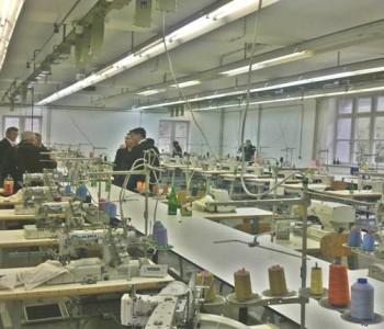 Ramatex najavljuje otvaranje proizvodnog pogona u Prozoru za novih 50 radnika