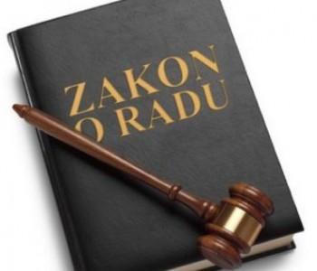 Za osam dana stupa Zakon o radu FBiH objavljen u Službenim novinama