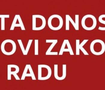 U F BiH stupio na snagu novi Zakon o radu