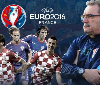 Izbornik hrvatske nogometne reprezentacije Ante Čačić objavio je popis 23 reprezentativca.