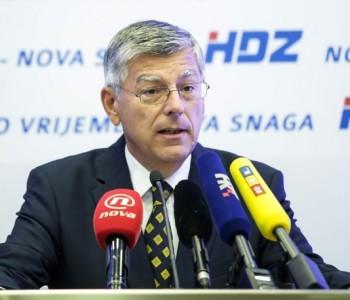 Predsjednik Hrvatskog sabora stiže u službeni posjet BiH
