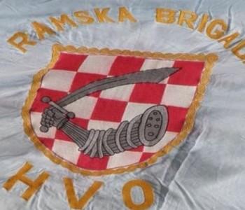 """Mladež HDZ 1990 Prozor-Rama uputila čestitku za 24. obljetnicu osnutka brigade """"Rama"""""""