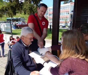 Dani Crvenog križa