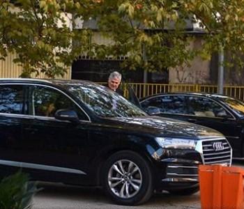 NOVA AFERA: Savjetnik Dragana Čovića i kum Zorana Galića u aferi oko davanja mita