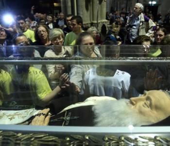 Za koga je Sveti Leopold 'lešina'