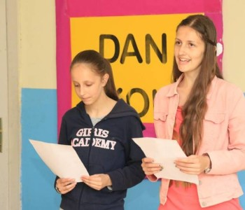 FOTO: OŠ Veselka Tenžere Uzdol obilježila Dan škole