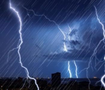 Meteorolozi upozoravaju: Olujno nevrijeme, kiša i grmljavina stižu i u BiH