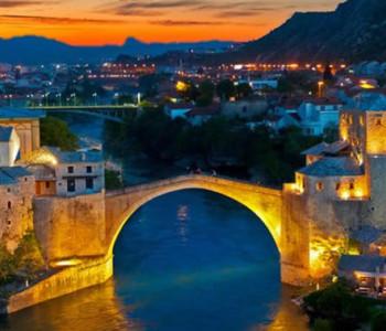 PODSJETNIK: Kako je obnavljan Stari most?