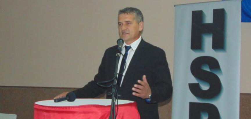 Primorac novi-stari predsjednik, Jurišić izbačen iz stranke