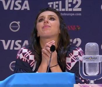 Ukrajina pobjednica 61. Eurosonga!