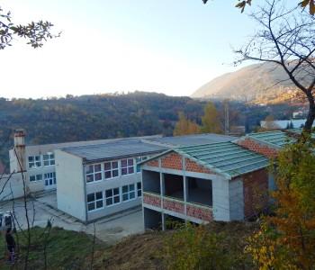 Škole i zanimanja koje nudi Srednja škola Prozor