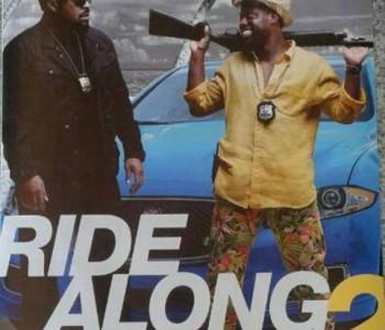 "KINO PROJEKCIJE: ""Smotanko i Trapavko"" i ""Ride Along 2"""