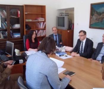 Županijski ministar pravosuđa razgovarao o uvjetima Općinskog suda u Konjicu