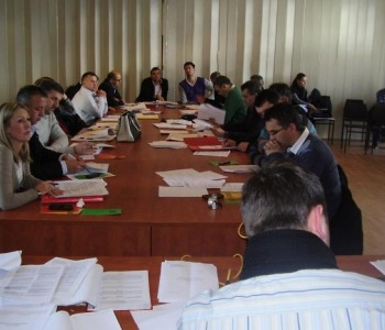 Najavljujemo 36. sjednicu Općinskog vijeća Prozor-Rama