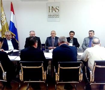 Stranke HNS-a traže odgovor od HDZ-a: Ništa nije ispunjeno