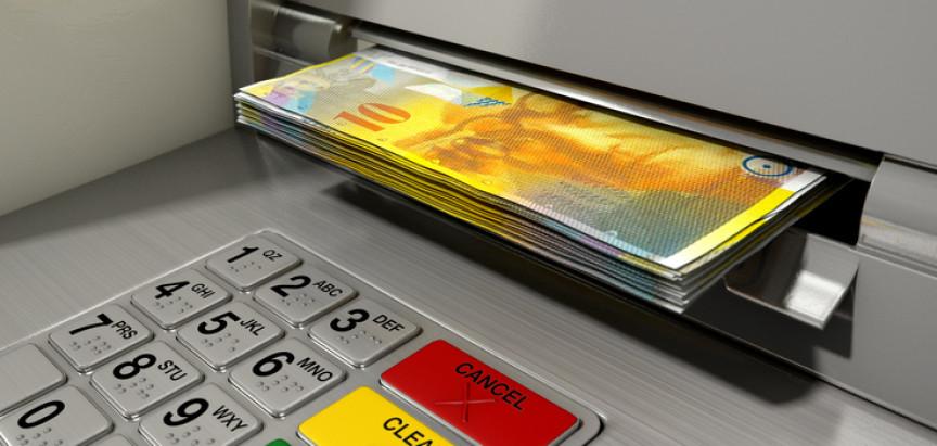 Švicarci odbacili zajamčeni osobni dohodak od 2.500 eura