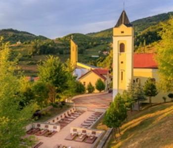 Proslava blagdana sv. Ivana Krstitelja i 160. obljetnica župe Uzdol