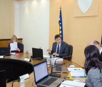 Vlada FBiH: Imenovan novi Nadzorni odbor Autocesta FBiH, BH Telecoma…