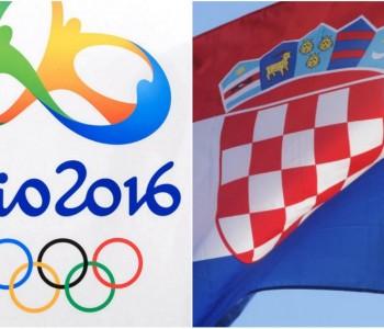 Olimpijske igre 2016: Raspored najvažnijih nastupa hrvatskih sportaša u Riju