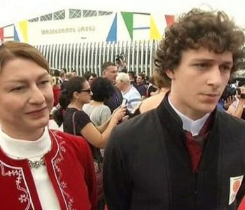 PRVI PUT U POVIJESTI OLIMPIJSKIH IGARA To se još nije dogodilo, majka i sin zajedno nastupaju!