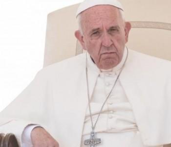 Dramatična poruka Pape: 'Svijet je u ratu, ali ne vjerskom'