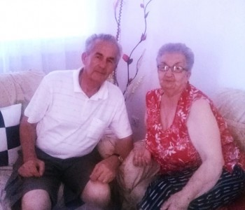 Brat i sestra susreli se nakon punih trideset godina