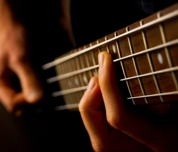 Glazbena škola gitare, bas gitare i bubnjeva
