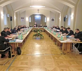 Započelo 67. redovno zasjedanje Biskupske konferencije BiH