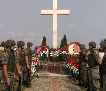Obilježena 23. obljetnica stradanja bugojanskih Hrvata