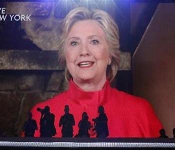 Hillary Clinton prva žena u utrci za Bijelu kuću