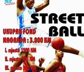 Streetball Rama-Prozor 2016.