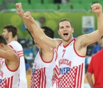 Hrvatska nakon velike drame izborila Olimpijske igre u Riju