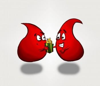 Daruj krv – spasi nečiji život !