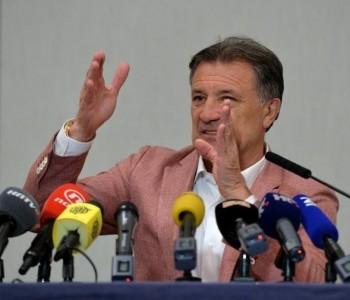 Zdravko Mamić podnio ostavku u HNS-u!