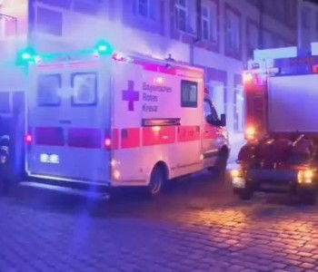 Novi napad u Njemačkoj – Sirijac kojemu je odbijen azil raznio se u restoranu