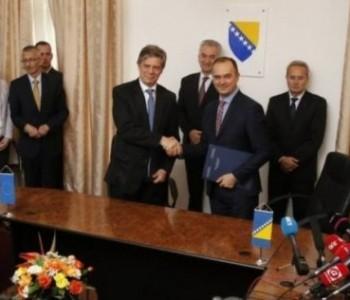 BiH parafirala Sporazum o stabilizaciji i pridruživanju