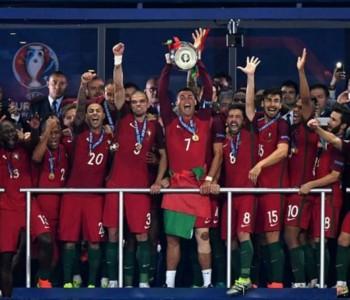 Portugal je novi prvak Europe!