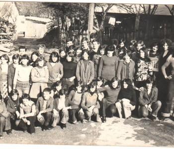 OBAVIJEST: Proslava godišnjice mature generacija 1980/81.