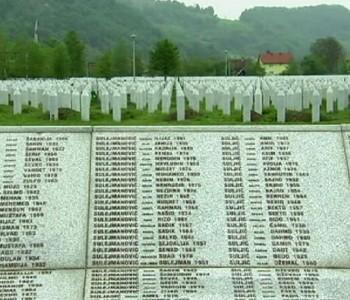 Obilježavanje 21. godišnjice genocida u Srebrenici