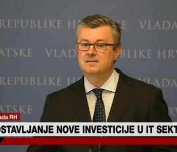 IBM investira u Hrvatskoj