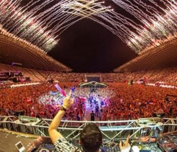 Ultra u Split dovodi 150 000 ljubitelja elektronske glazbe