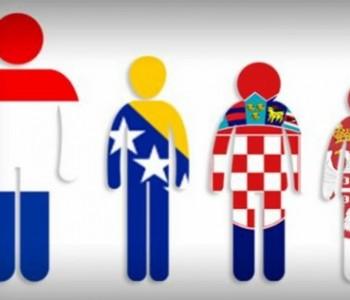 Kršni Balkanci među najvišim ljudima na svijetu