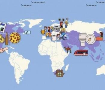 Neobični običaji u zemljama širom svijeta koje posjećuju turisti