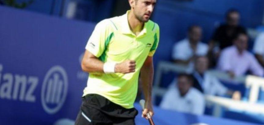 Hercegovac Marin Čilić deveti tenisač svijeta