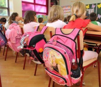 Podjela školskih torbi i pribora