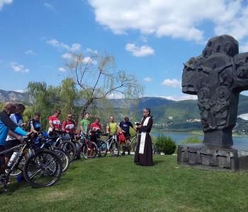 Biciklističko hodočašće Rama – Sinj