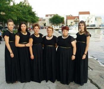 V.S. Arabella gostovala na koncertu u sklopu kaštelanskog kulturnog ljeta