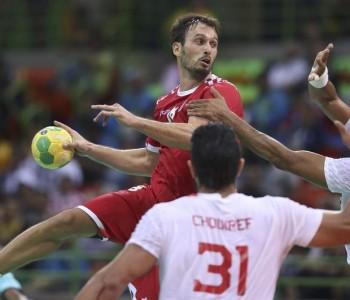 Kauboji pregazili Tunižane: U četvrtfinalu nas čekaju Poljaci!