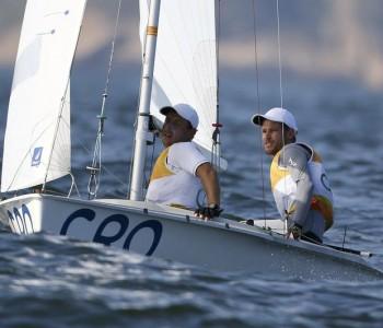 Fantela i Marenić sami kupili brod za medalju na Igrama…